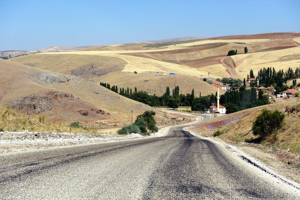 Kırşehir – Kaman