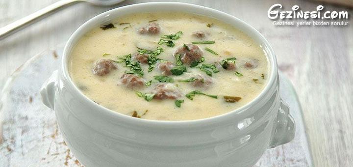 Aşotu Çorbası – Erzurum